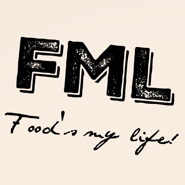 Food's My Life